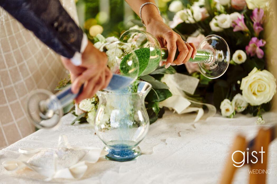 Sissi Eventi - Unexpected Weddings