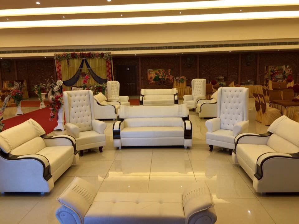 The Royal Villa Resort