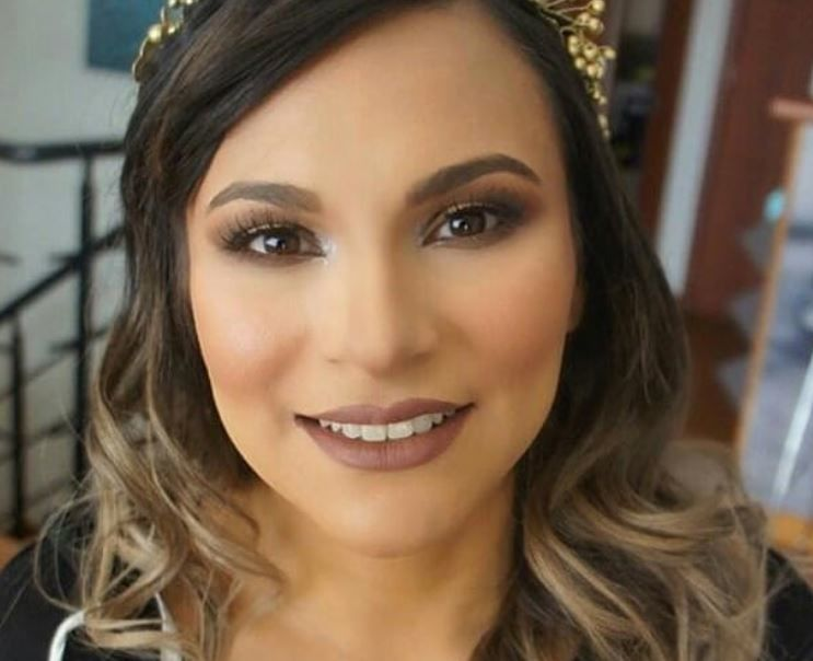 Joha Avila Makeup