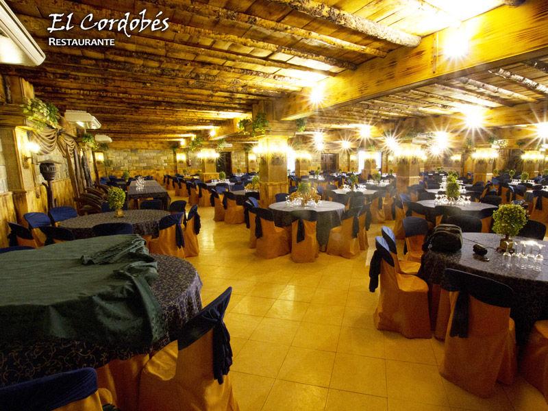 Restaurante El Cordobés las Gabias
