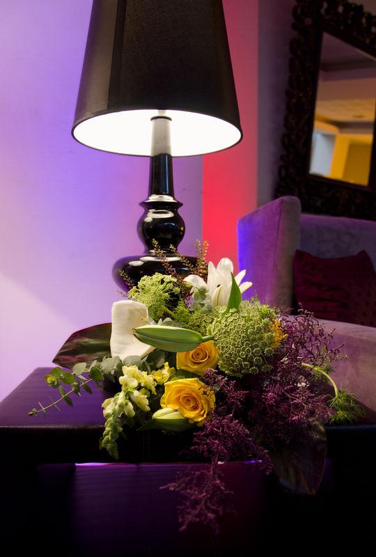 Laura Sosa Pasión por las Flores