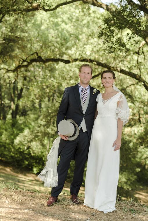 Mariage Pneumatiques - Constance