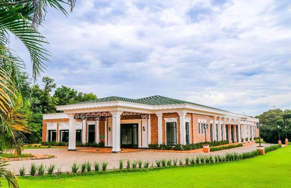Quinta das Marias- foz do iguaçu