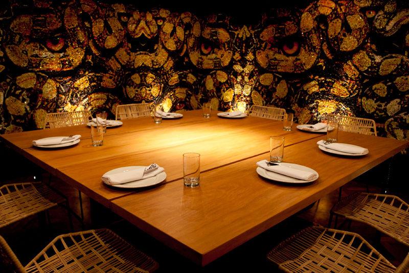 ámaZ Restaurante