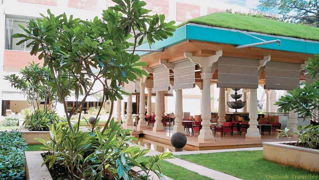 ITC Gardenia Bengaluru