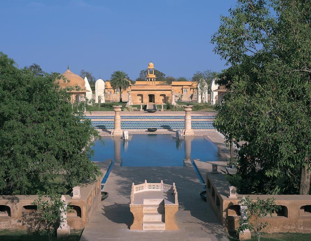 The Oberoi Rajvilas, Jaipur