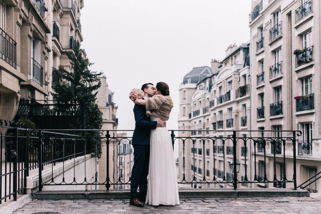 Les mariages de Tom