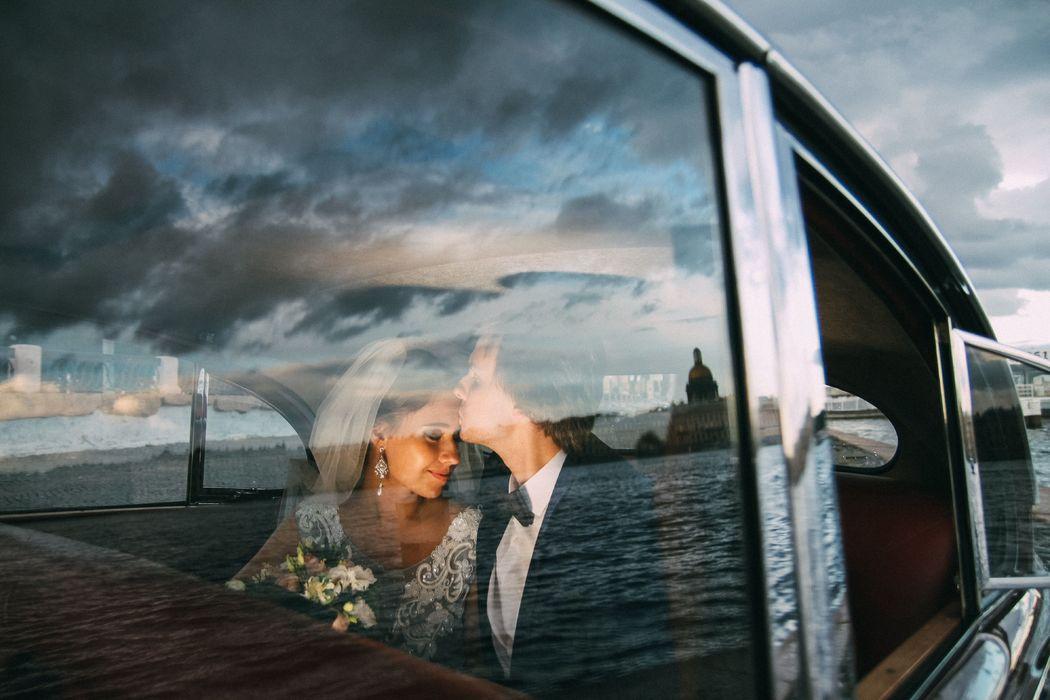 Dani Virov wedding photography