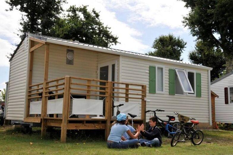 Camping Les Abberts***