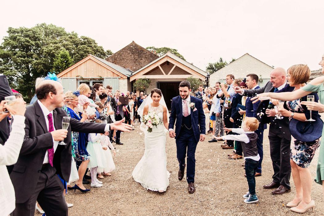 Eden Wedding Barn