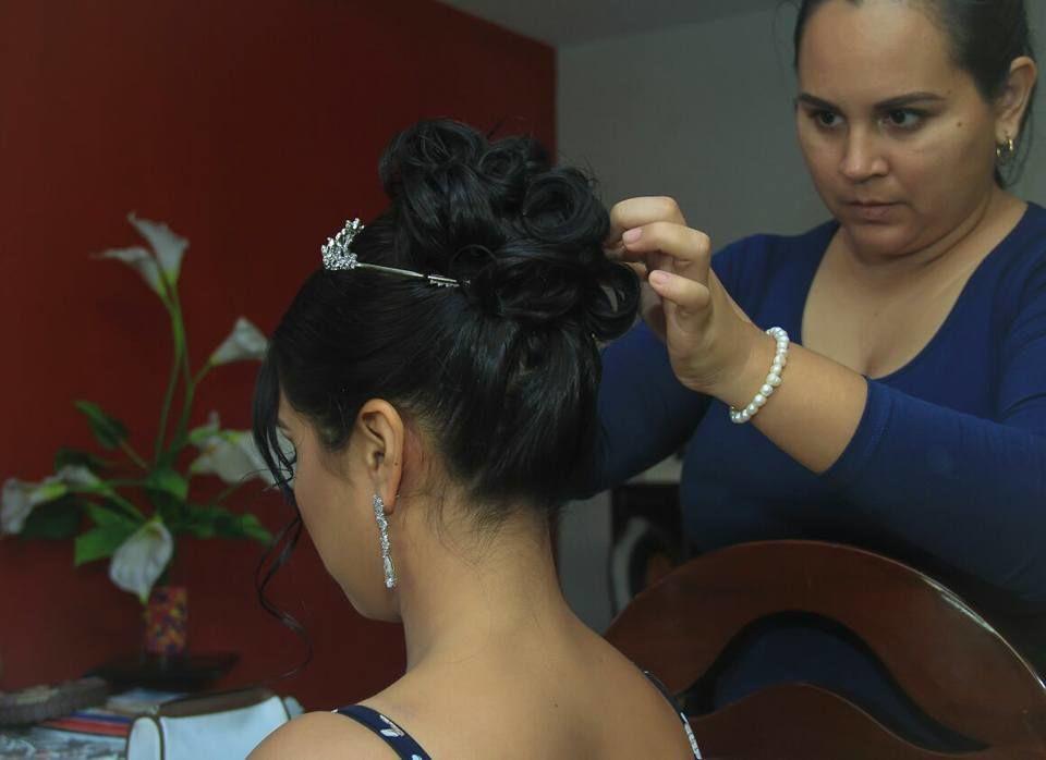 Katherin Make-up Studio