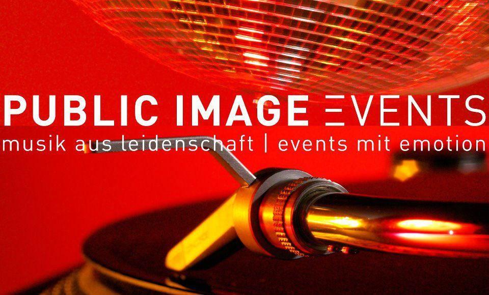 Public Image Events - DIE Event DJs
