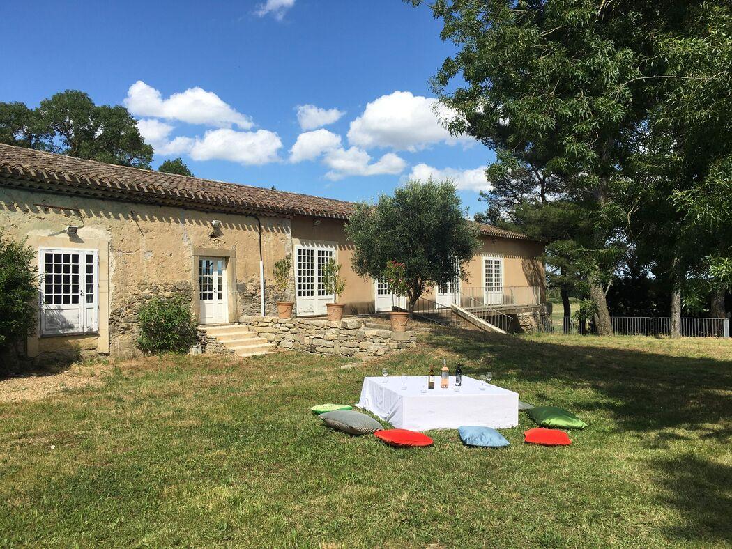 Domaine La Bastide RougePeyre