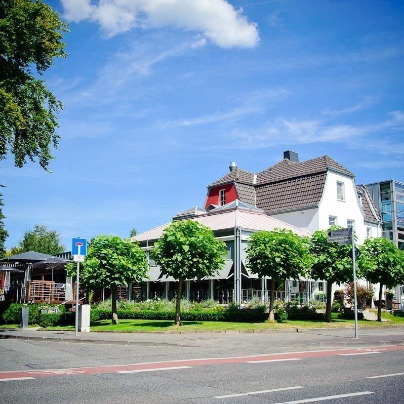 Rosenmeer Mönchengladbach