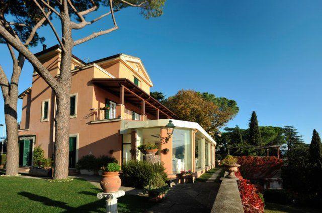 Villa Elvira Vaselli Ricevimenti -