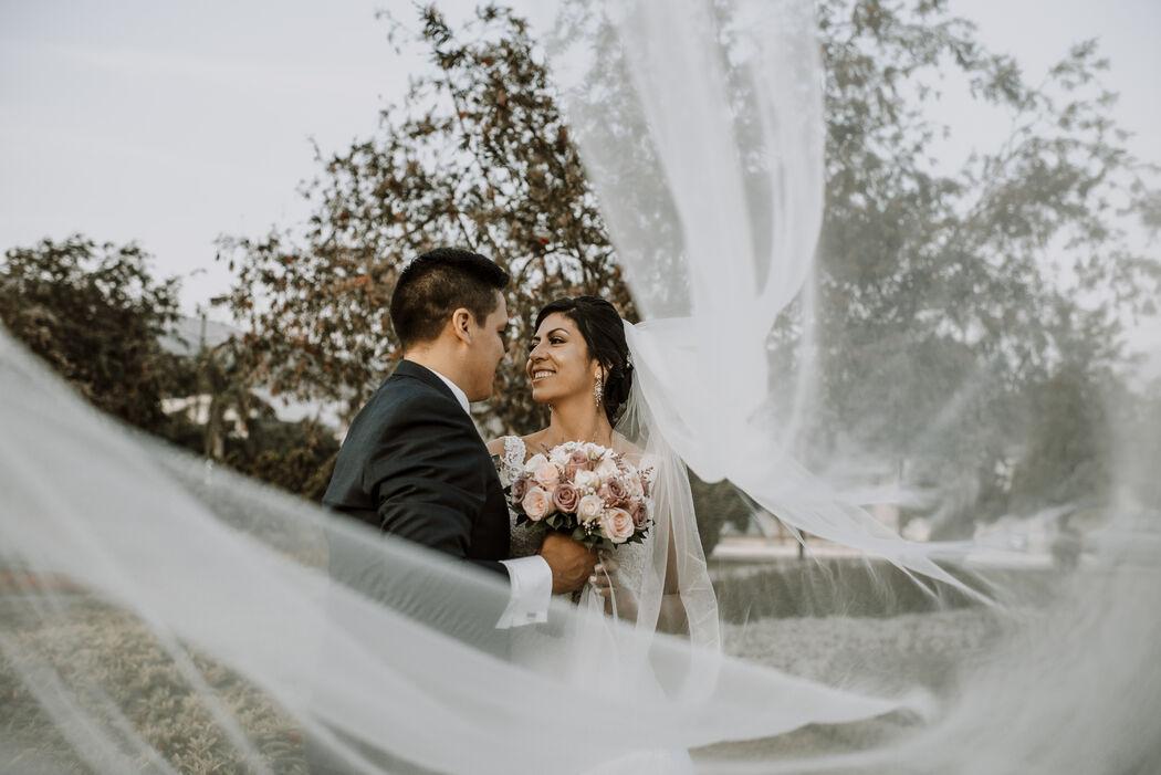 Cecilia Correa Wedding Planner