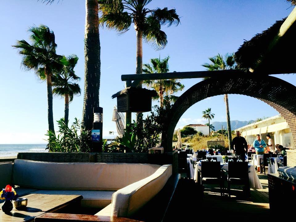 The Beach House, Marbella
