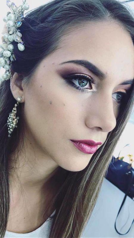 Bergerie Makeup
