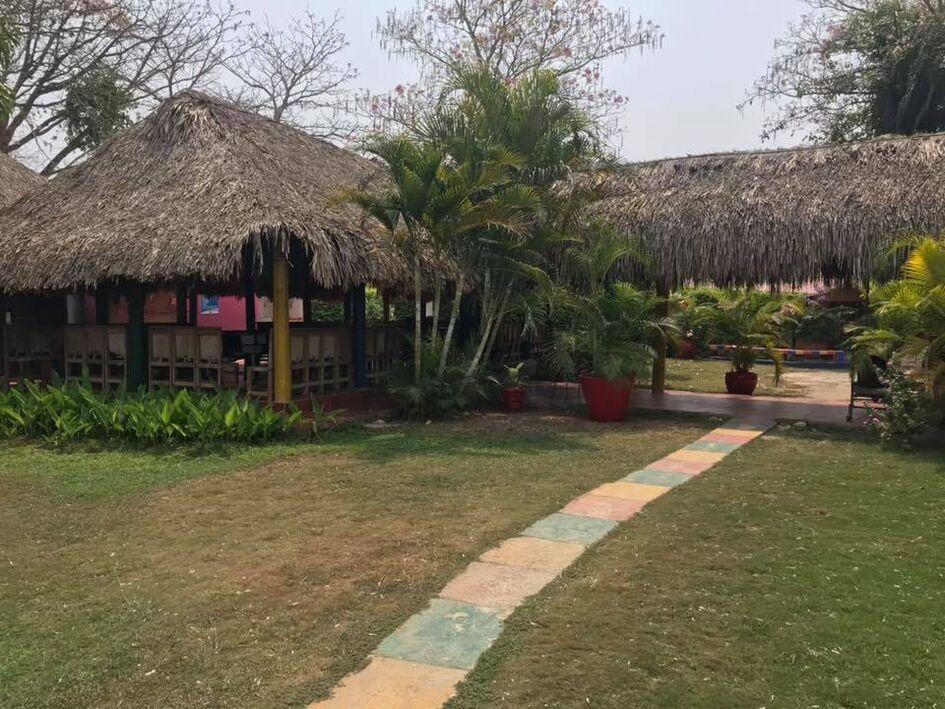 Centro Recreacional LAMAR