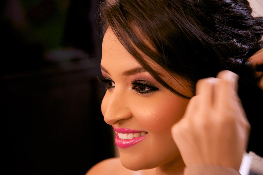 Daniela Rosete Make Up