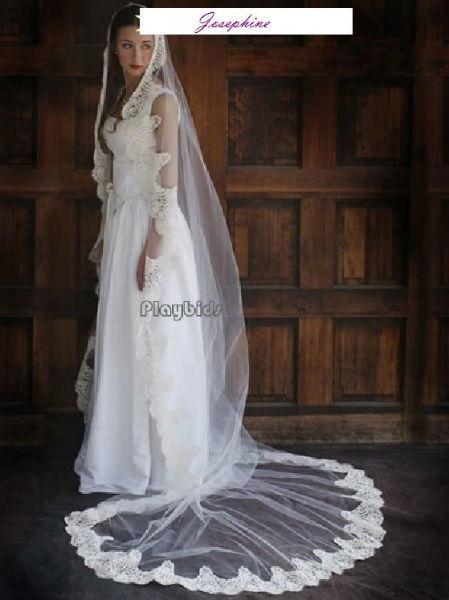 Akcesoria ślubne Josephine