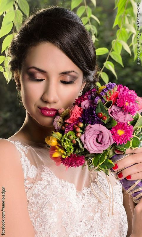 Marisol Gutierrez Make Up Artist!!