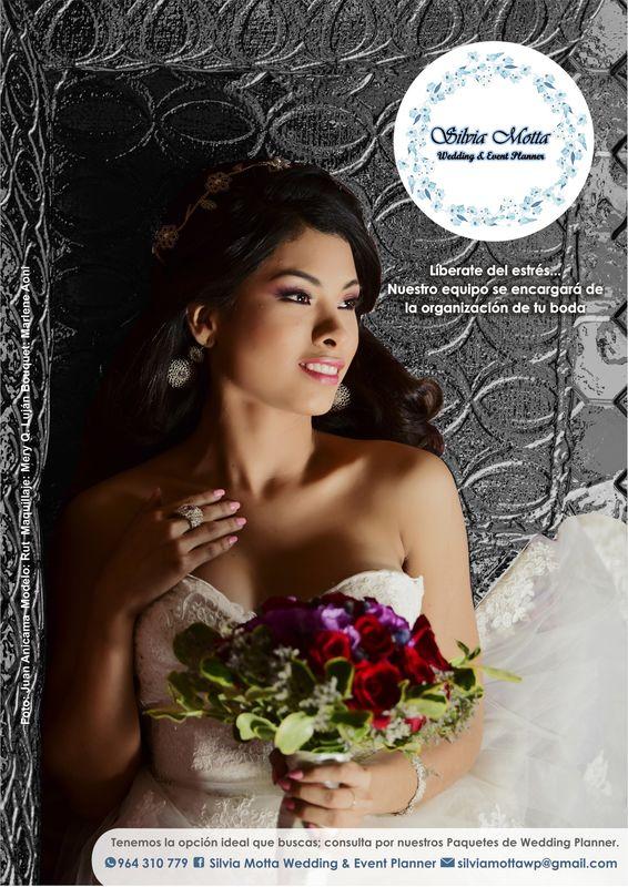 Silvia Motta Wedding &Event Planner