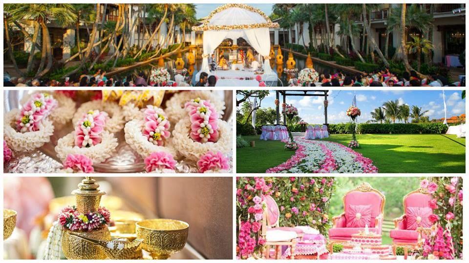 Pratha Weddings & Events