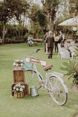 Andrea Karner Wedding Planner y Catering