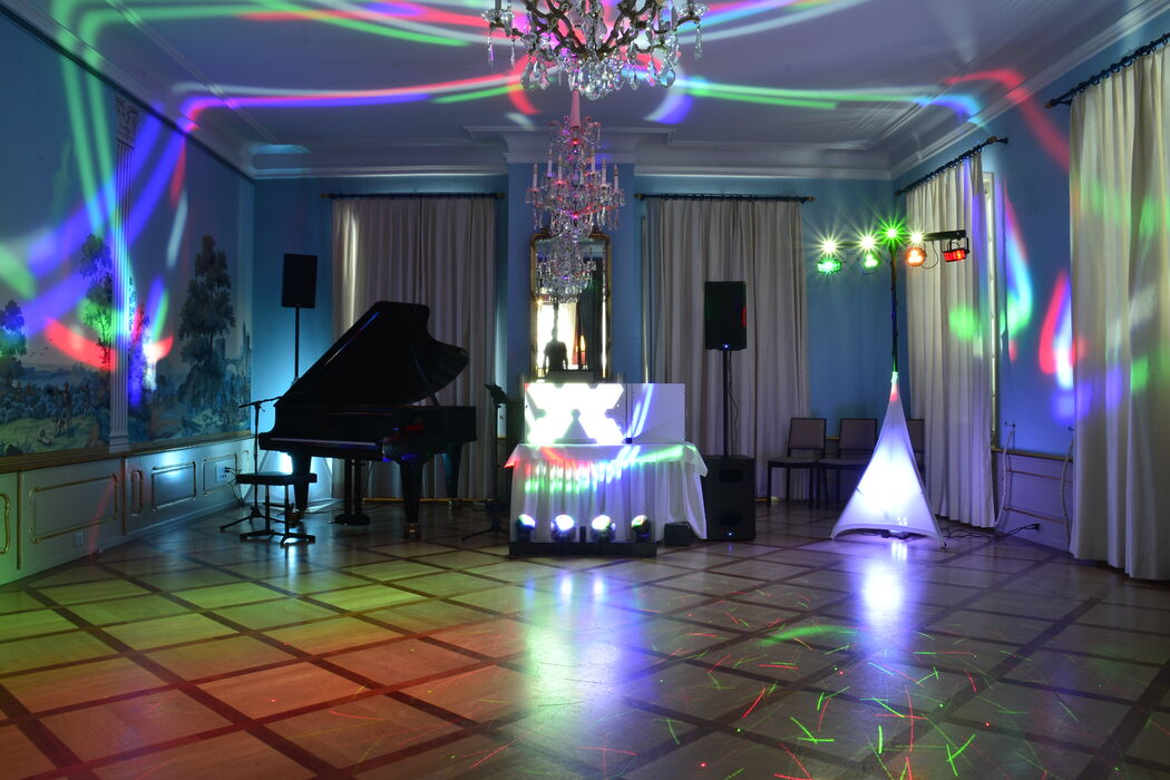 Wedding Voice