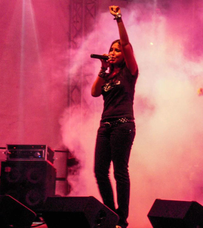 Angela Music