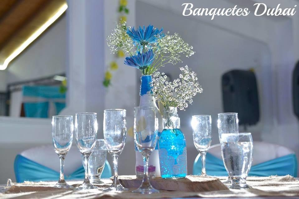 Dubai Banquetes