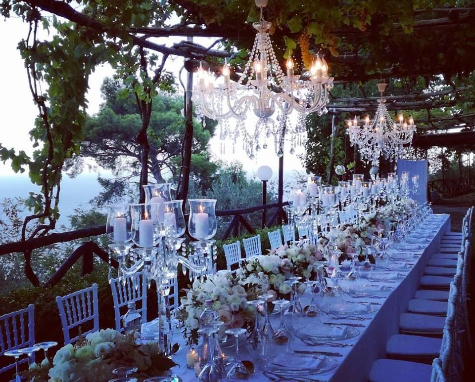 Bellissimo Wedding