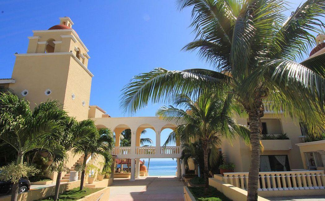 All Ritmo Cancún Resort & Waterpark