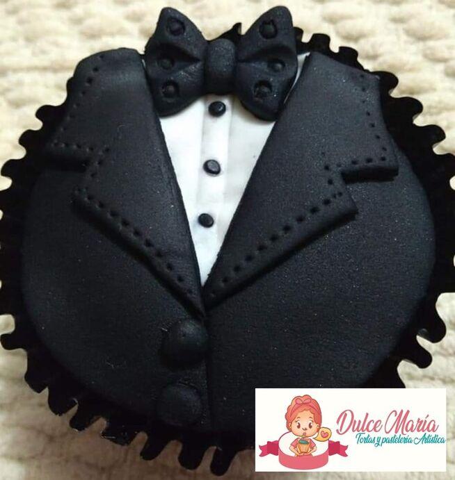 Dulce María - Tortas y Pastelería Artística