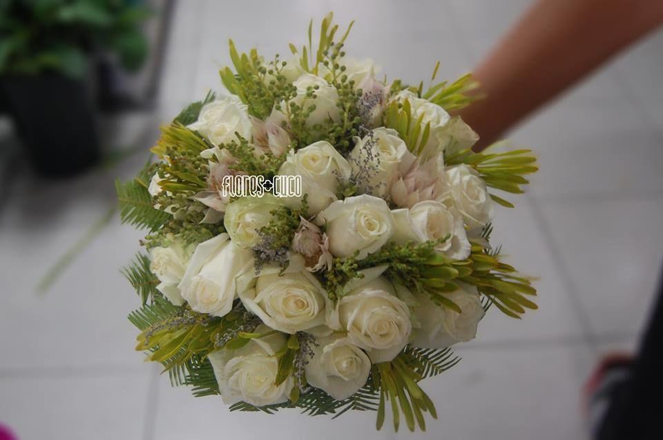 Flores Patrícia
