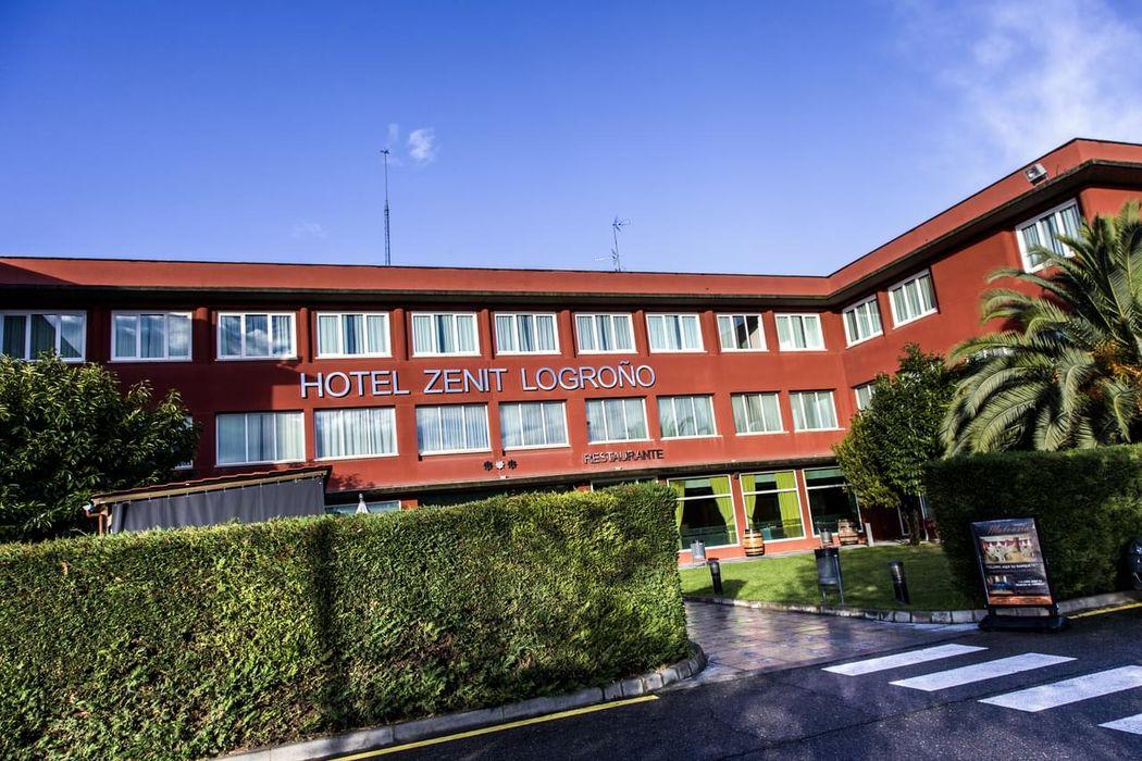 Hotel Zenit Logroño