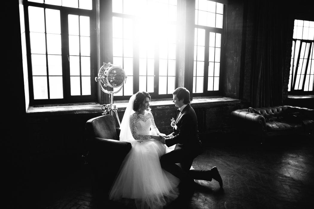 Свадебный фотограф Павел Юдаков