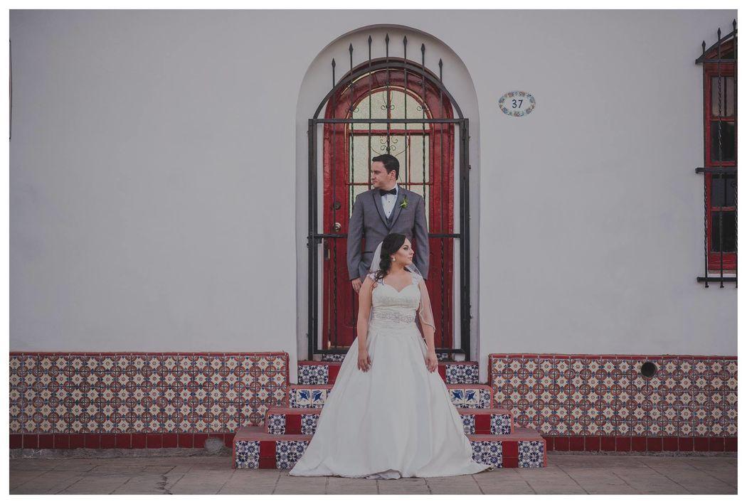 Carlos Durazo Fotografía