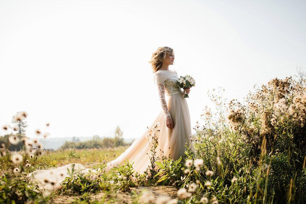 Love and Wedding Photography Olya Nazarkina