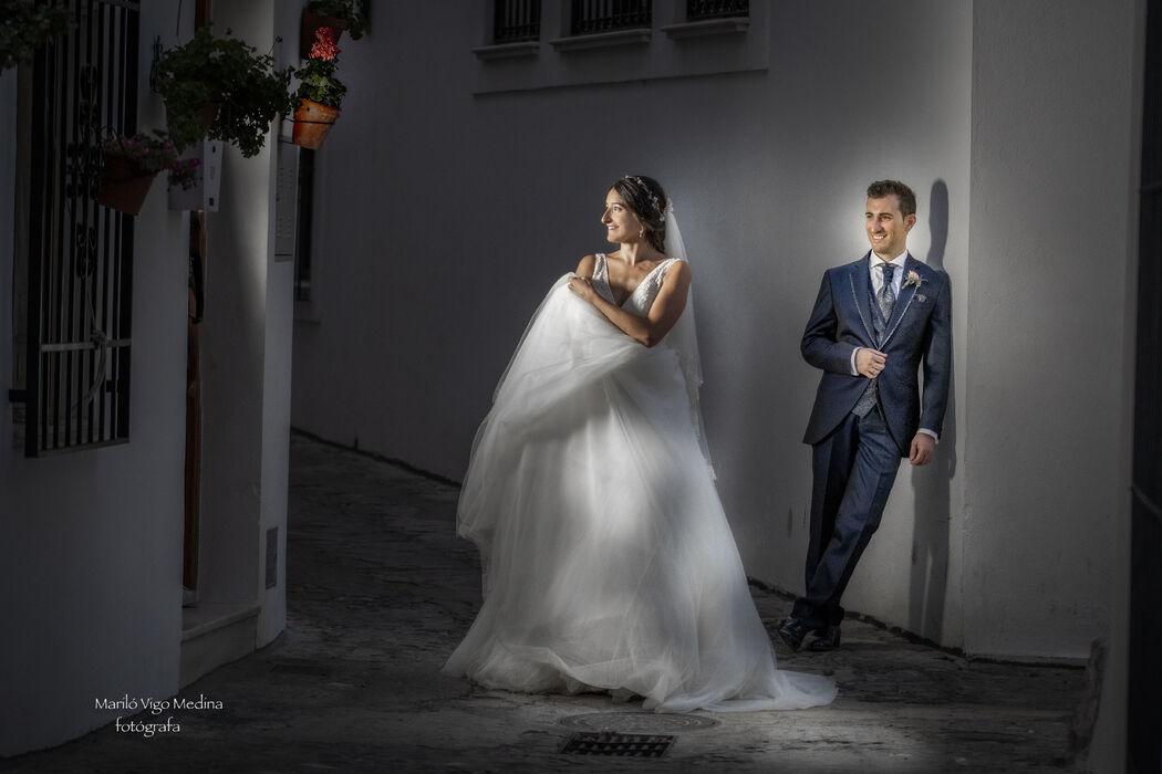 Mariló Vigo Medina - Fotógrafa