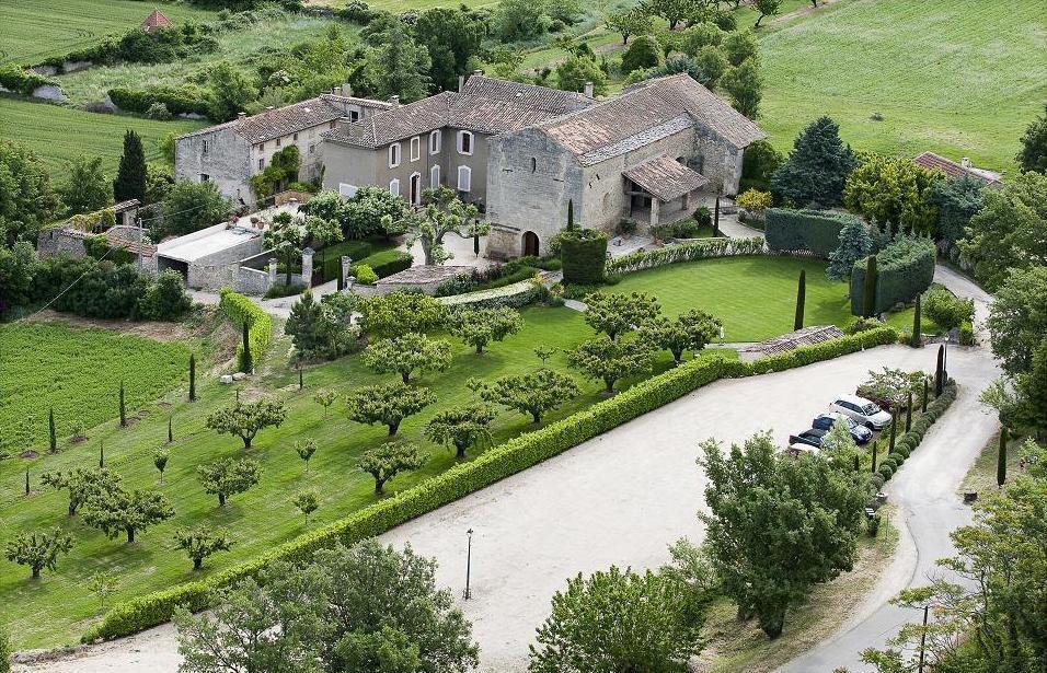 Abbaye Saint-Eusèbe