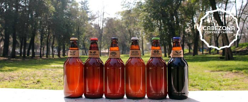 Cerveza Cabezona