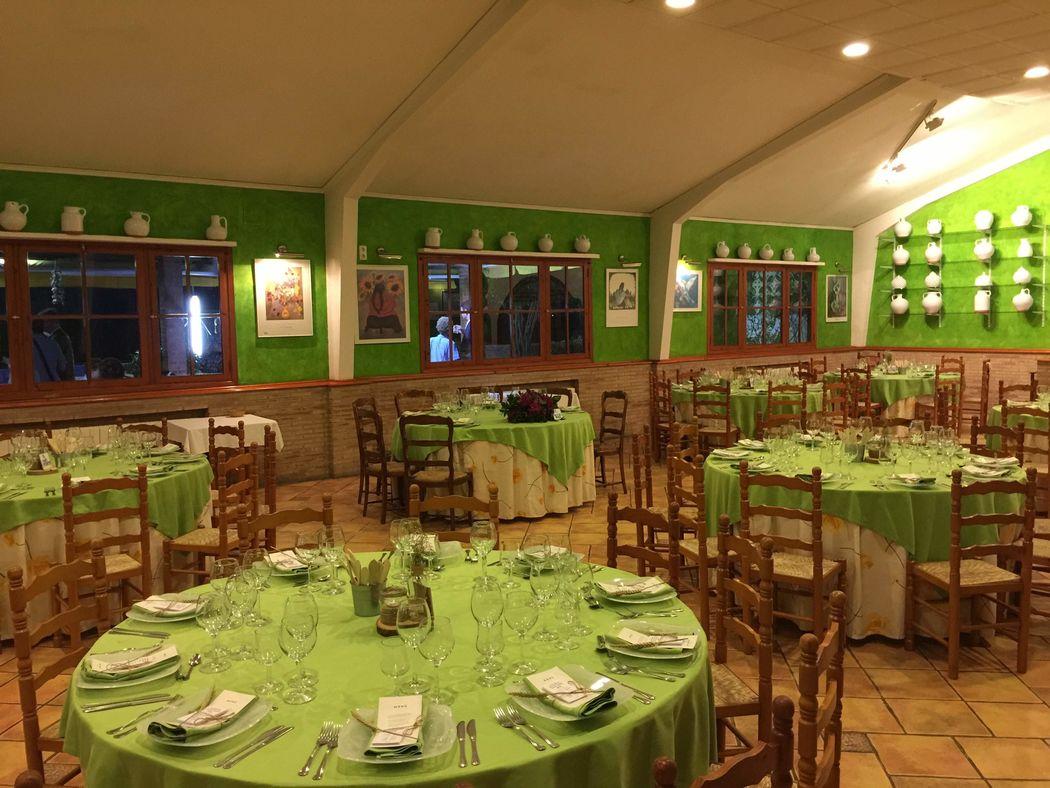 Restaurante La Matandeta