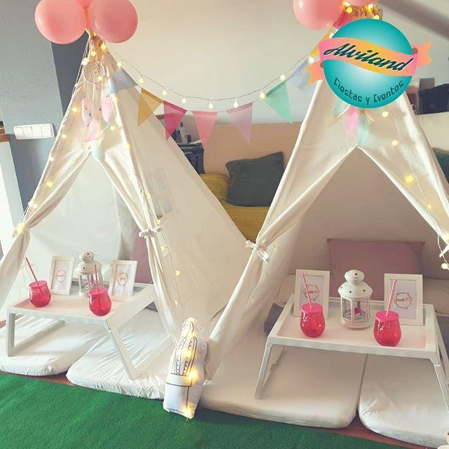 Alviland Fiestas y Eventos