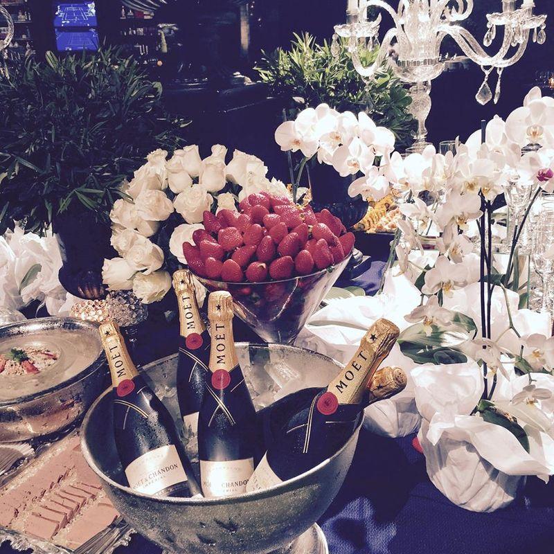 Mavi Champagne&Fresas