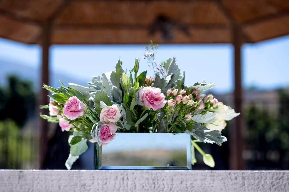 Vlushé Weddings & Events Planner