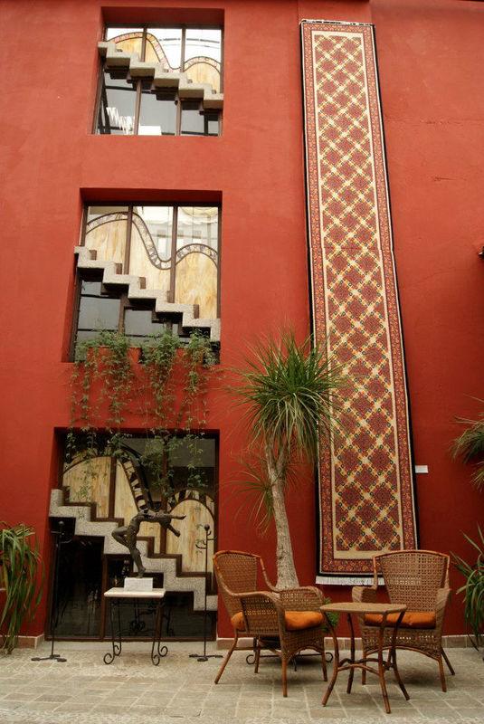 Hotel Posada Real de Chiapas