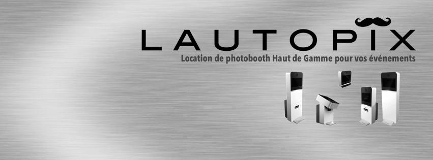 Lautopix - Borne Photobooth