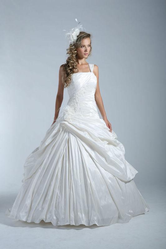 White Dress Modèle Habana www.whitedress.lu